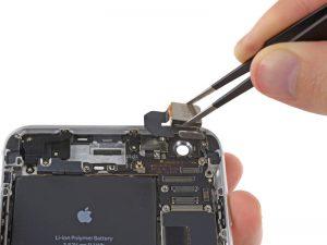 iphone kamera değişimi